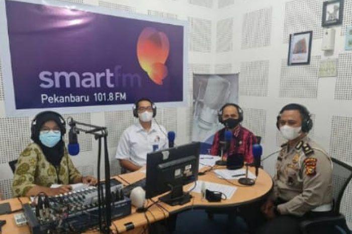 10 Kantor Samsat Tingkatkan Pelayanan Pajak di Riau
