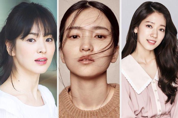 18 Aktris Korea Ini Sudah Cantik Sejak Lahir