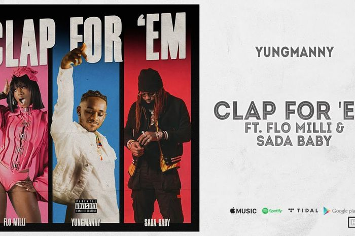 Clap For Em - YungManny