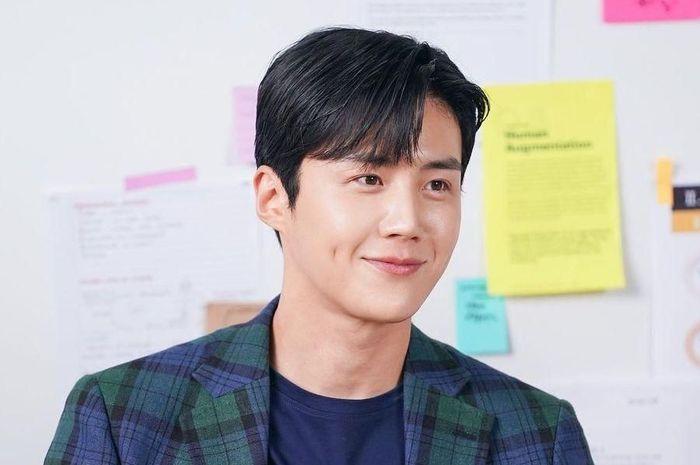 Kim Seon Ho dalam drama Start Up