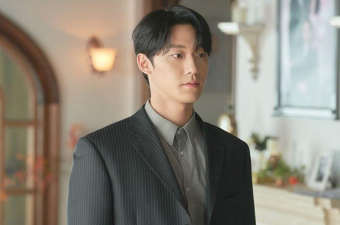 Lee Do Hyun dalam drama Korea Youth Of May