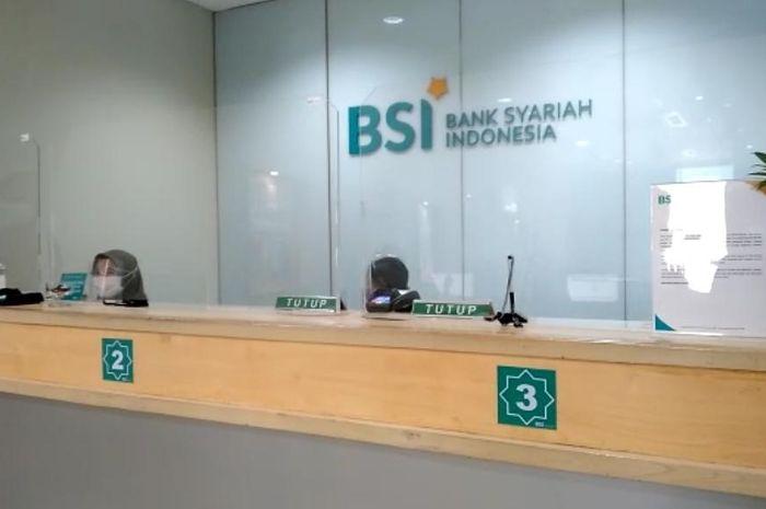 Bank Syariah Indonesia (BSI)