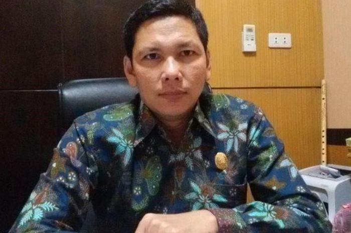 Humas Kementerian Agama (Kemenag) Provinsi Sumatera Selatan, Saefudin