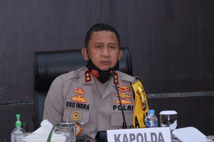 Kapolda Sumatera Selatan ; Soal Pembangunan Pedesaan Atasi Masalah Tanpa Masalah