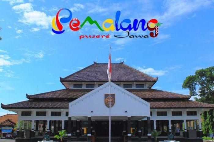 Illustrasi Kabupaten Pemalang