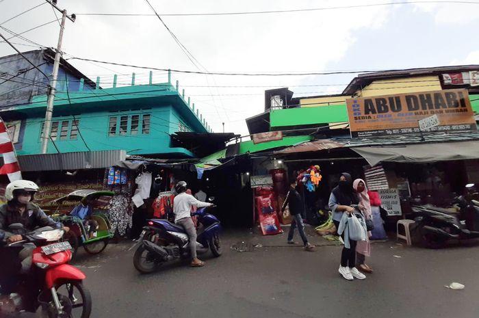Disomasi, Revitalisasi Pasar di Banjarmasin Terhambat Lagi. Grand Design Pun Terbengkalai