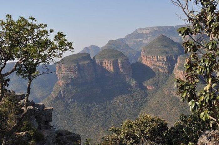 Indah Banget, 5 Lembah yang Punya Pemandangan Paling Menakjubkan di Dunia