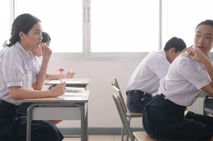 Film Thailand, Bad Genius.