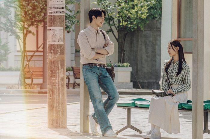 Cuplikan drama Korea Youth of May