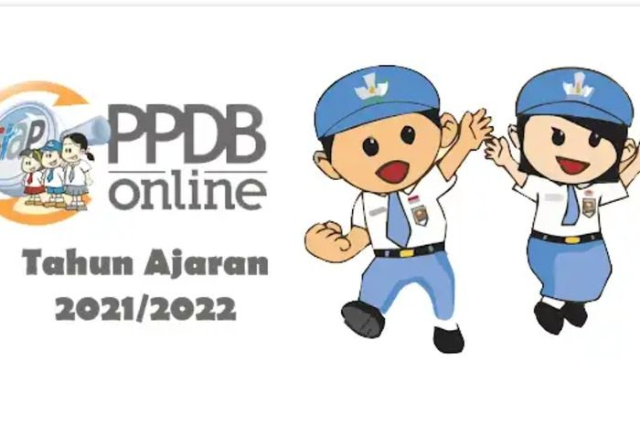 Ilustrasi PPDB Jenjang SMA/SMK