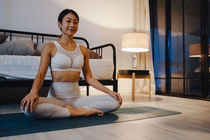 7 Tips Menurunkan Berat Badan Bagi Wanita di Atas 40 Tahun