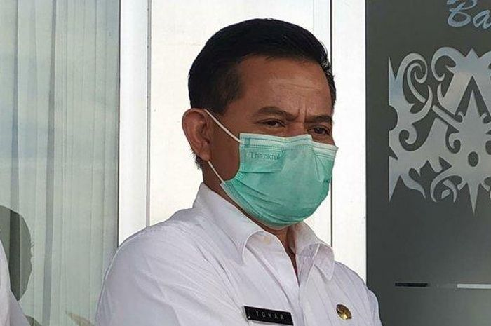 Kepala Badan Pendapatan Daerah (Bapenda) Kabupaten Penajam Paser Utara (PPU), Tohar