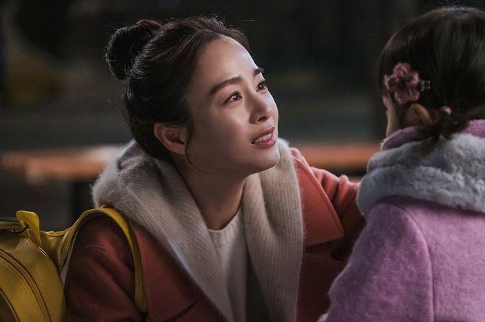Drama Korea Hi Bye, Mama!