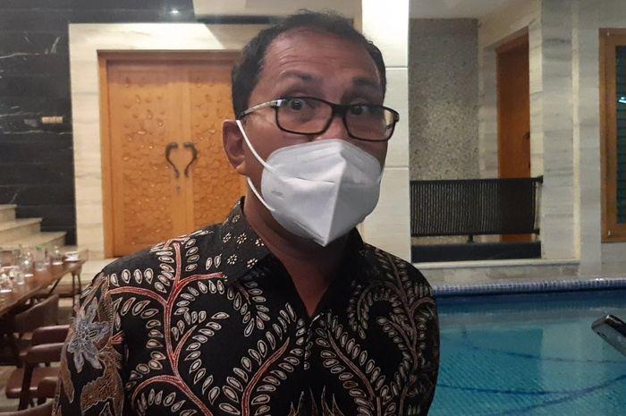 Danny Pomanto, Wali Kota Makassar