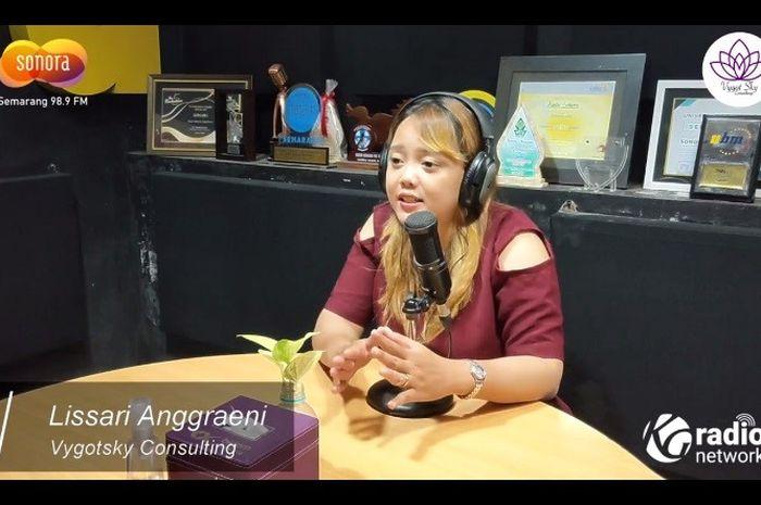 Mengenali Konsep Mindfulness bersama Sonora Semarang