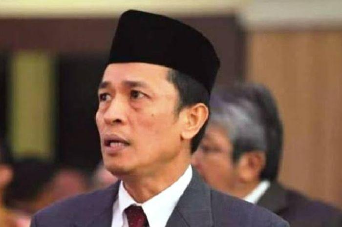 Kadis PUTR Sulsel, Prof Rudy Djamaluddin