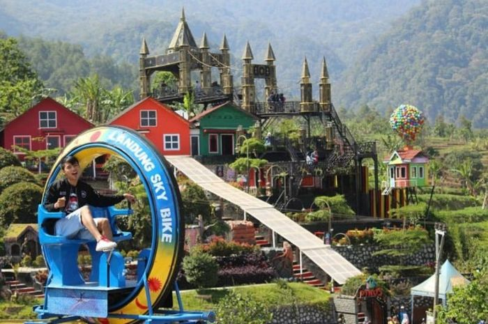 Destinasi Wisata di Kuningan Jawa Barat