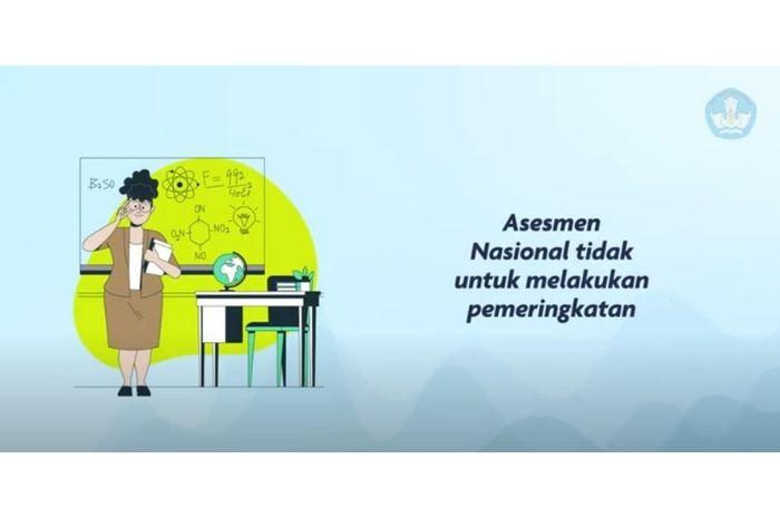 Persiapan Asesmen Nasional