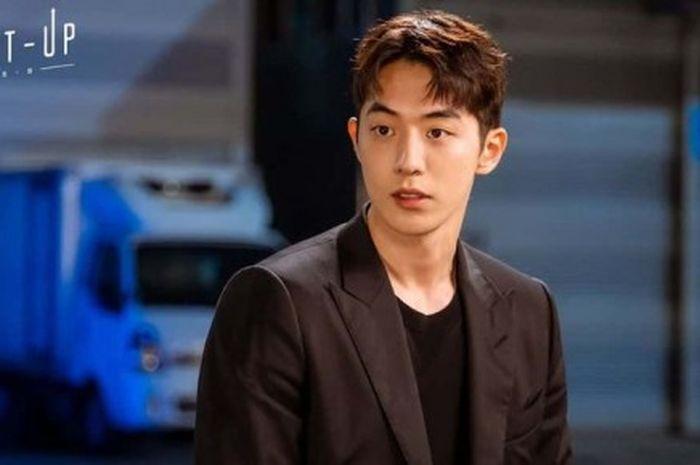 Nam Joo Hyuk dalam drama Korea Start Up