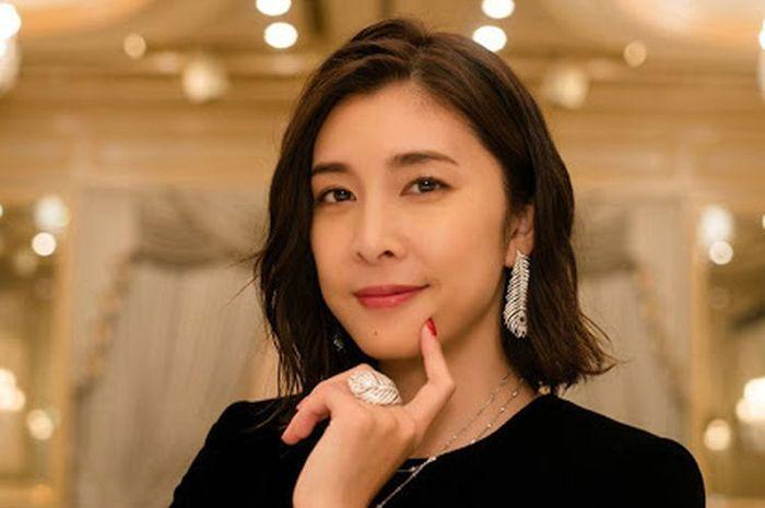 Irene Nikkein, Perempuan Indonesia yang Jadi Direktur Rolls-Royce