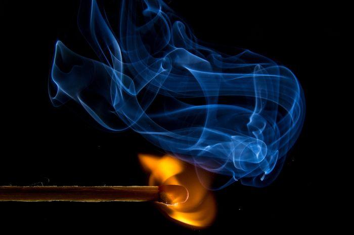 Elemen api dikenal dengan sifat dan karakter yang membara, berapi-api, dan gesit