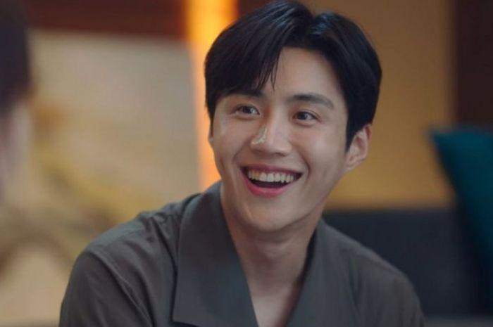 Kim Seon Ho dalam drama Korea Start Up