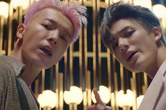 Donghae dan Jeno