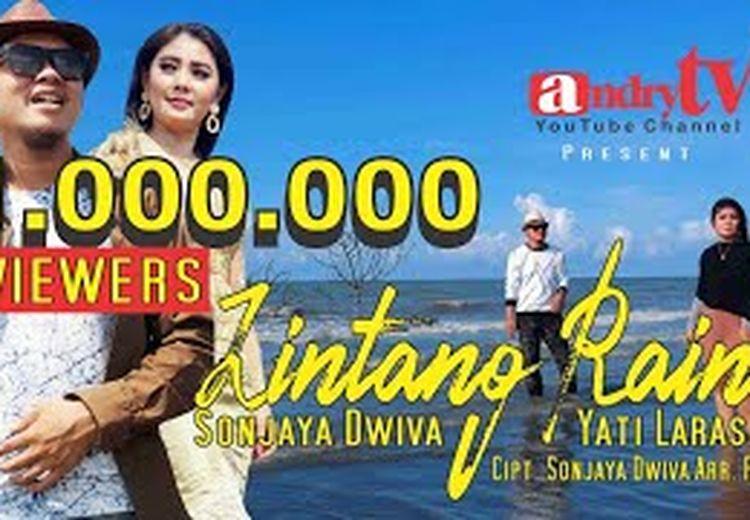 Lirik Lagu Lintang Raina (Jaga Hati) yang DIpopulerkan Oleh Yati Larasati Feat Sonjaya Dwiva