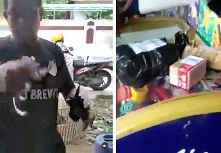 Kasus Kecaman Kurir COD Terjadi Lagi, Pria di Tangerang Ancam Borgol Kurir