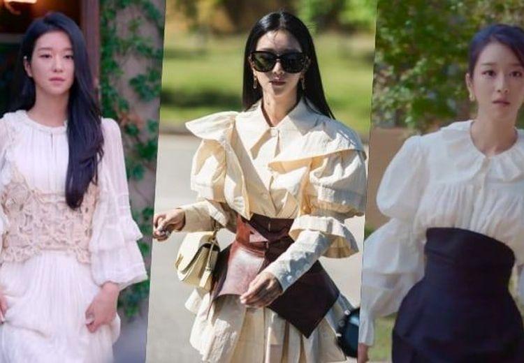 6 Karakter Wanita Badass Paling Ikonik di Drama Korea, Perlu Ditiru!