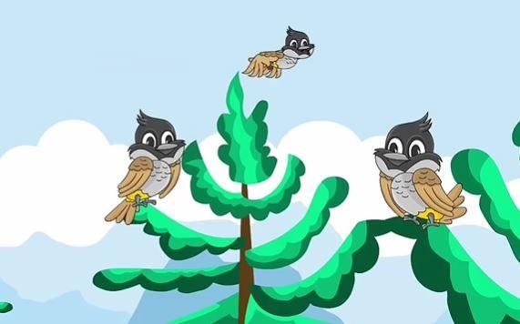 Lirik Lagu Dan Chord Gitar Burung Kutilang Yang Diciptakan Ibu Sud Sonora Id