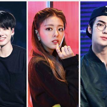 30 Maknae K-Pop Terbaik Sepanjang Tahun 2021, Versi Penggemar!