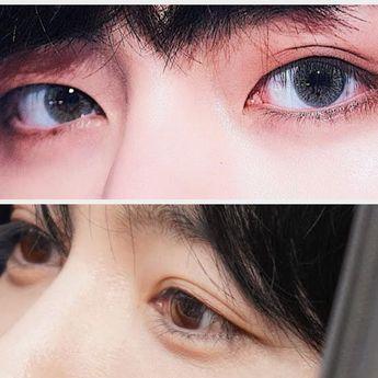 Cakepnya Kebangetan! Ini 7 Idol K-Pop Pria dengan Bulu Mata Terindah
