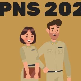 Siap-siap! CPNS 2021 Diumumkan Besok, Ini Link Pengumuman dari BKN