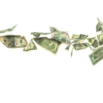 Pernah Bermimpi Kehilangan Uang? Selamat Itu Bisa Jadi Tanda Kebaikan Ini