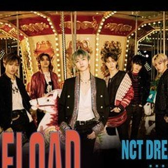 Lirik Lagu 'Ridin' - NCT Dream dengan Terjemahan Bahasa Indonesia