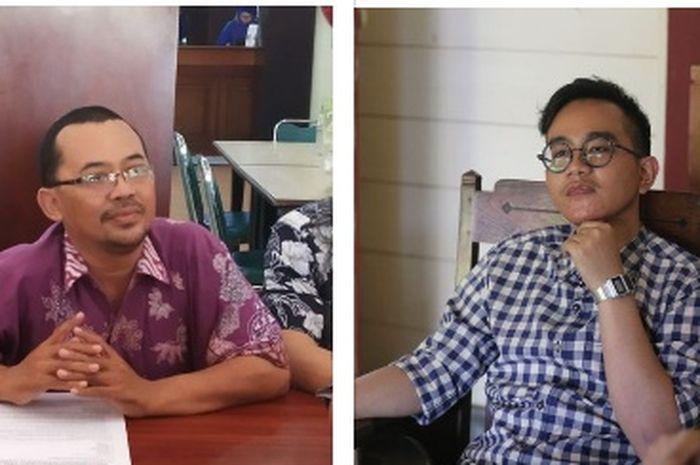 Paguyuban Warga Solo Peduli Pemilu (PWSPP) merasa keberatan atas pencalonan Gibran di calon Walkot Surakarta