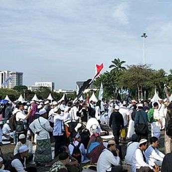 PA 212: Ribuan Orang Bakal Hadiri Aksi Protes untuk Minta Kedubes India Ditutup