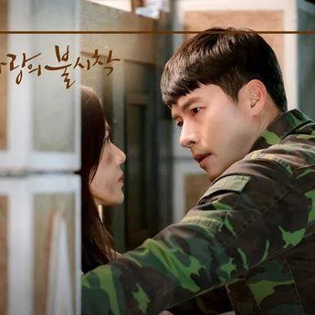 Jadi OST 'Crash Landing On You', Ini Lirik & Terjemahan Lagu 'Flower' by Yoon Mirae