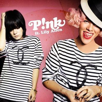 Lirik Lagu 'True Love' - Pink ft Lily Allen, Lengkap Terjemahannya