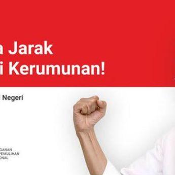 Jokowi Minta Gubernur hingga Walkot Tegas Larang Warga Mudik