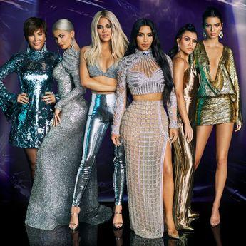 Setelah 14 Tahun Tayang, Reality Shows 'Keeping Up With The Kardashians' Akhirnya Berakhir
