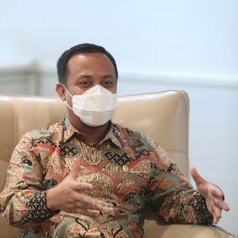 Plt Gubernur Sulsel Bakal Sanksi 3 OPD Penyebab Ketekoran Kas