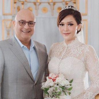 Sempat Trauma dengan Pernikahan, Maia Estianty: Ia Meyakinkan dengan...