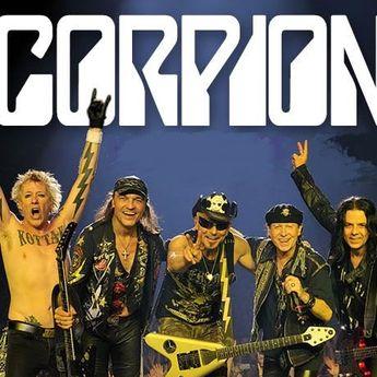 Lirik Lagu dan Terjemahan 'Always Somewhere' Milik Scorpions