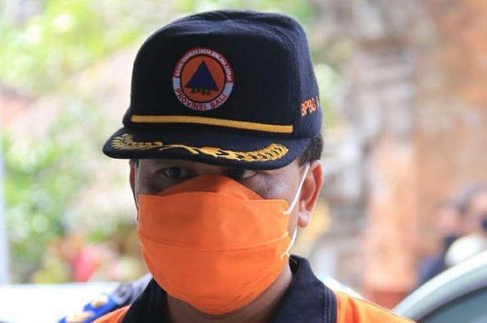 Sekretaris Daerah (Sekda) Provinsi Bali, Dewa Made Indra