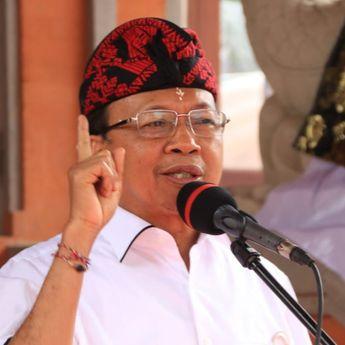 Gubernur Bali Keluarkan SE Izinkan PTM Selama PPKM Level 3 di Bali