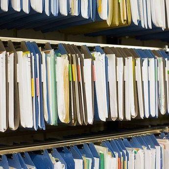Bukan Di-laminating, Tapi Begini Cara Tepat Simpan Dokumen Penting
