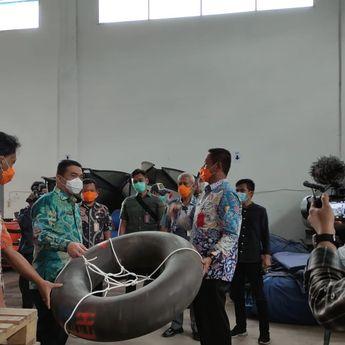Wagub DKI Jakarta Cek Kesiapan Menghadapi Bencana ke Kantor BPBD DKI
