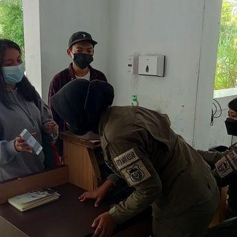Masuk Kantor Balaikota Makassar, Wajib Tunjukkan Bukti Sudah Vaksin